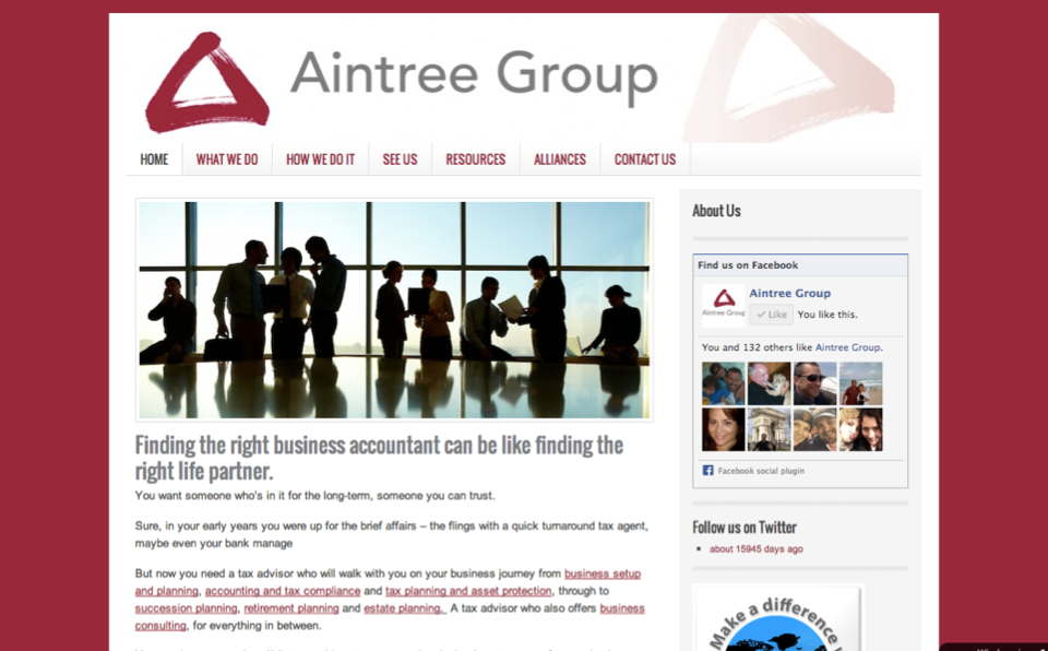 Aintree_Group