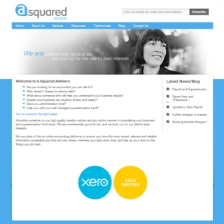 A Squared Advisers Use PARADOX Marketing Education & Training Services