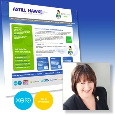 Astill Hawke Uses PARADOX Marketing Education & Training Services