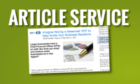 PARADOX's Article Service can provide quality articles for your business