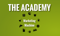 The Academy - PARADOX's DIY marketing machine