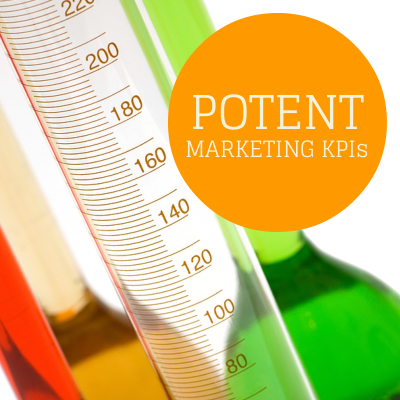 Potent Marketing KPIs For Accountants