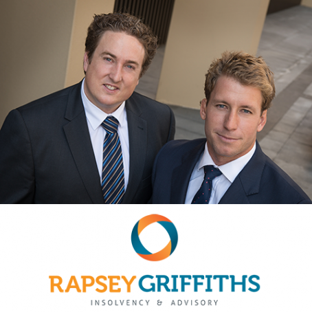 Rapsey Griffiths uses PARADOX Marketing Service