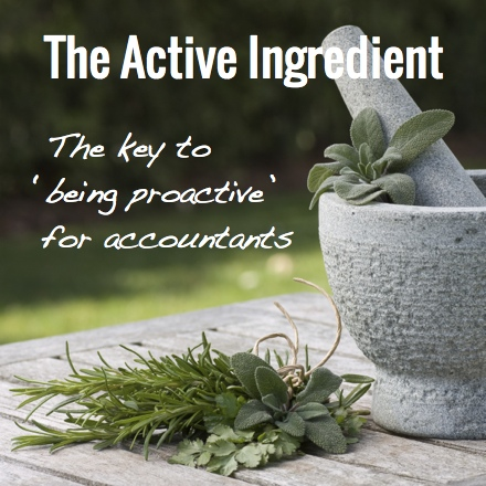 The Active Ingredient