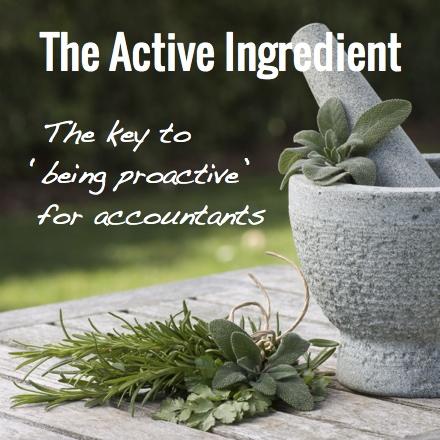 The Active Ingredient