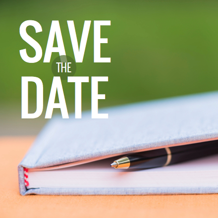 PARADOX Marketing Events and Workshops - Save The Date
