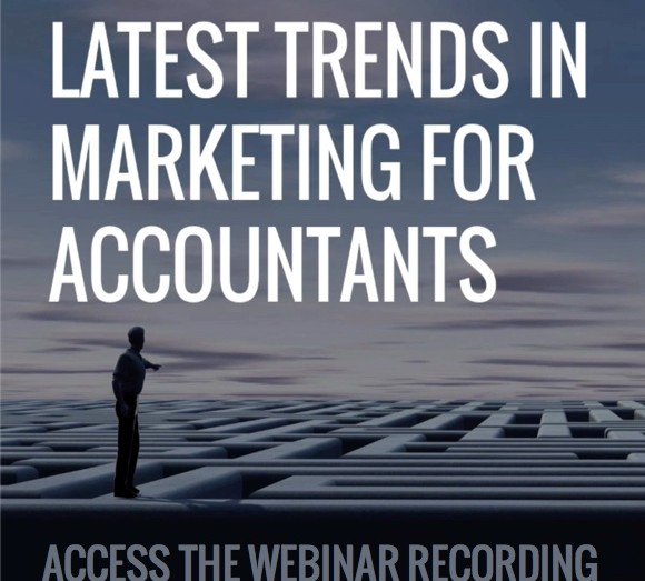The 10 Latest Trends in Marketing for Accountants