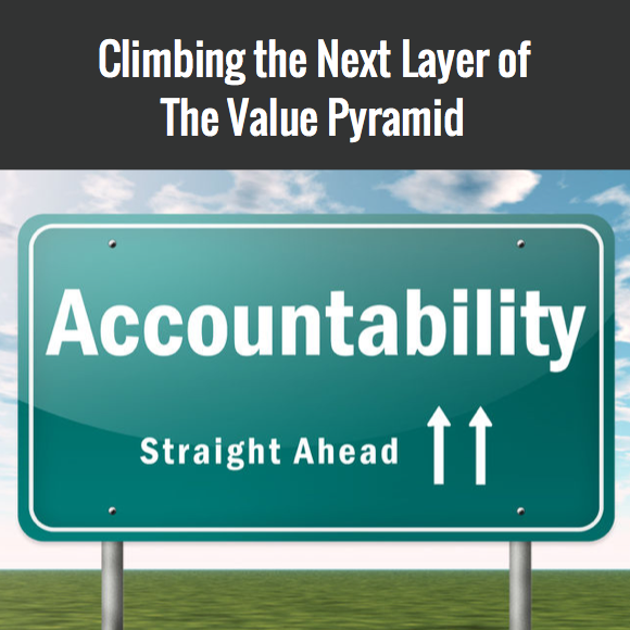 Accountability-Based Advisory Services —The Value Pyramid