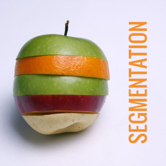 Email Newsletters for Accountants - List Segmentation