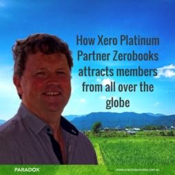 Zerobooks interview accountants webinar