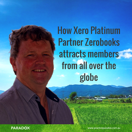 Zerobooks interview accountants webinar