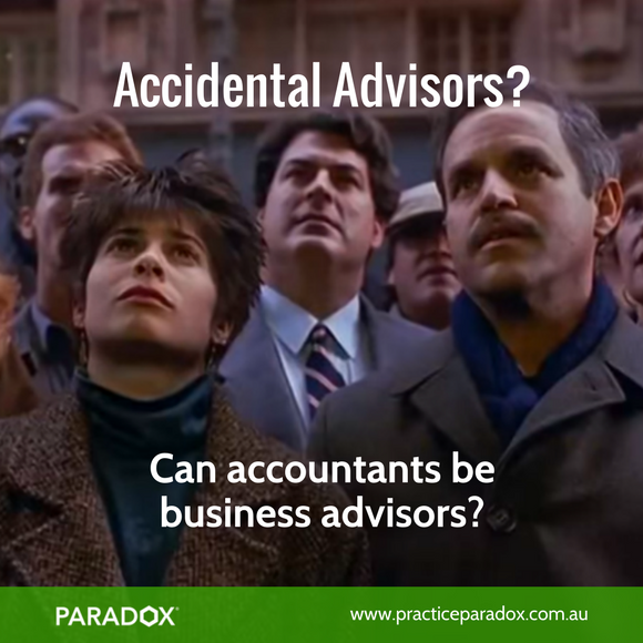 provide advisory services to your clients