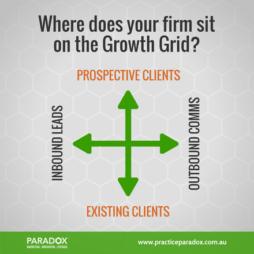 Sales Growth Grid - PARADOX