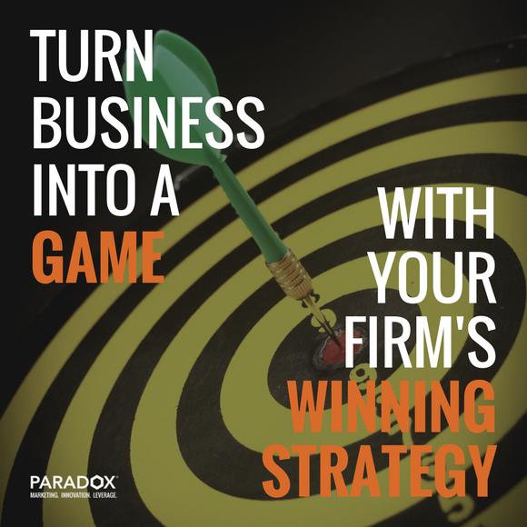 Masterclass marketing strategy for accountants