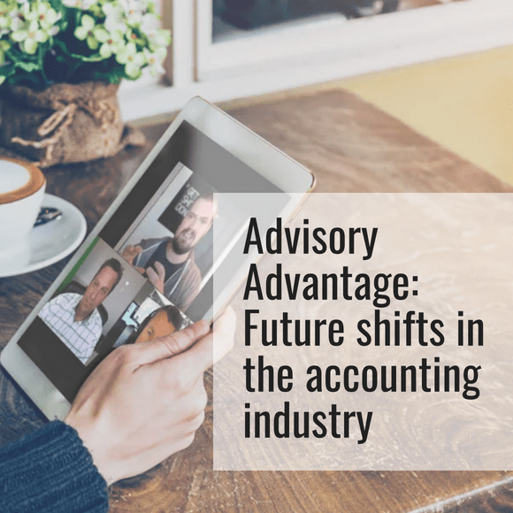 future accounting industry podcast episode